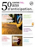50 ans d'anticipation #9 : le journal de Kantar TNS