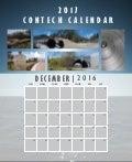 2017 Contech Calendar