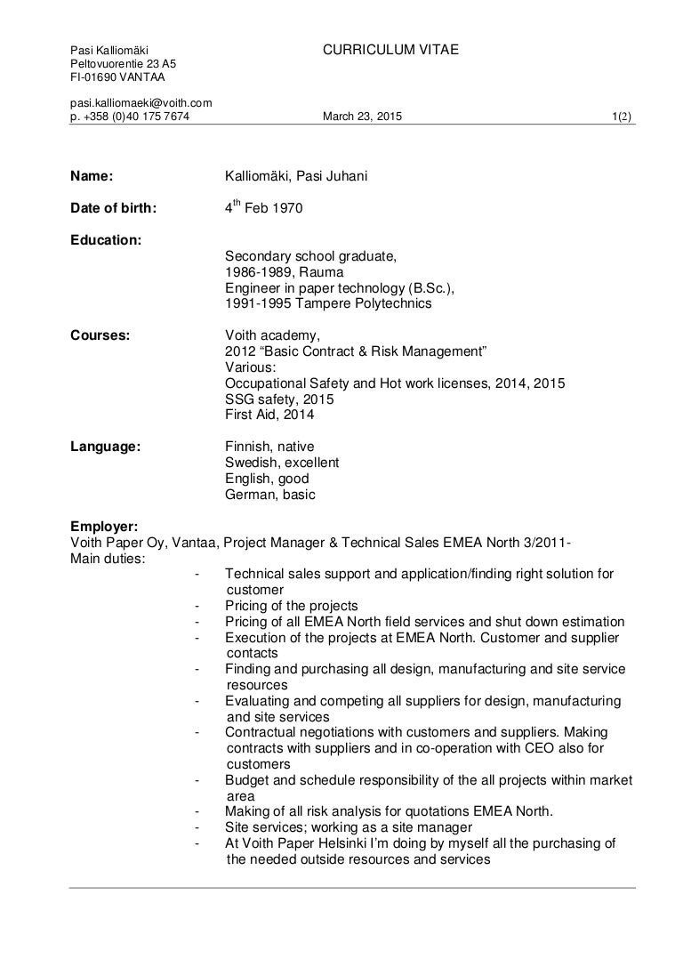 89 sample resume for government jobs government writers