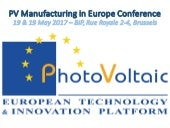 PV Manufacturing in Europe - European Technology and Innovation Platform Photovoltaics