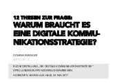 201705 Dominik Ruisinger Digitale Kommunikationsstrategie DPRG
