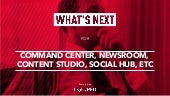 What's Next for Content Studios