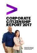 2017 Corporate Citizenship Report