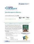 Data-Ed Webinar: Implementing the Data Management Maturity Model (DMM) - Within, Without, With-Shake-It-All-About