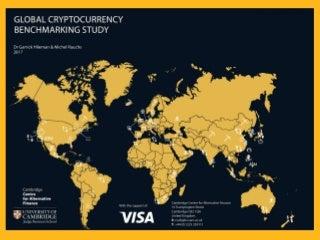 2017 Global Cryptocurrency Benchmarking Study