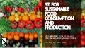 STI for sustainable food consumption and production