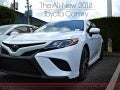 Meet the All-New 2018 Toyota camry