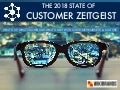 The 2018 State of Customer Zeitgeist