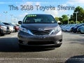 Meet the 2018 Toyota Sienna
