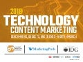 2018 Technology Content Marketing - Benchmarks, Budgets and Trends - North America