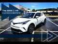 Meet the 2018 Toyota C-HR