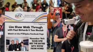 2018 WFX Show - Top 10 Vendors to Visit
