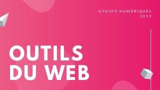 2019 - Les outils du web pour les petites entreprises - Jp Falavel