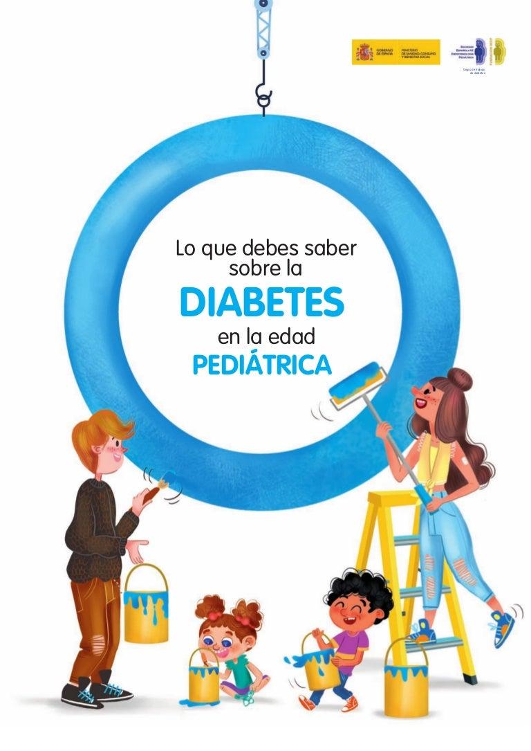 lanceta diabetes páncreas artificial