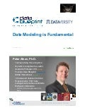 DataEd Slides:  Data Modeling is Fundamental