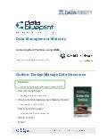 DataEd Slides:  Data Management Maturity - Achieving Best Practices Using DMM