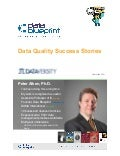 Data Quality Success Stories