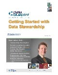 DataEd Slides:  Getting Started with Data Stewardship