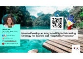 Integrated Digital Marketing Strategy (Tourism Industry) - Philippines 4.0 Skills Forum, Leaping the Gap
