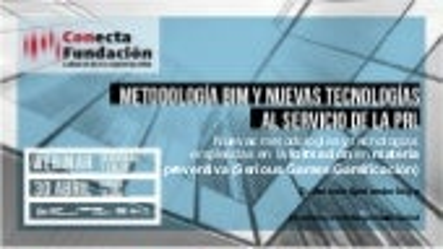 Nuevas metodologías y tecnologías en la formación en materia preventiva