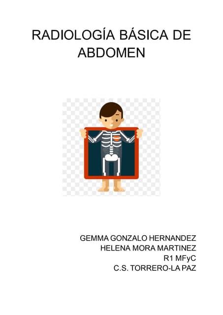 (2021 06-29) radiologia basica de abdomen (doc)