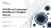 COVID-19 Consumer Healthcare Insights: What 2021 may hold—Wave 2 Data