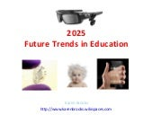 2025 future of education final