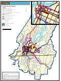 Project Maps & List: Draft 2040 Regional Transportation Plan