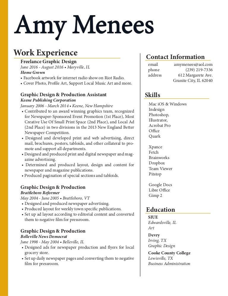 Resume New 8-16