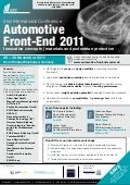 Automotive Front-End 2011