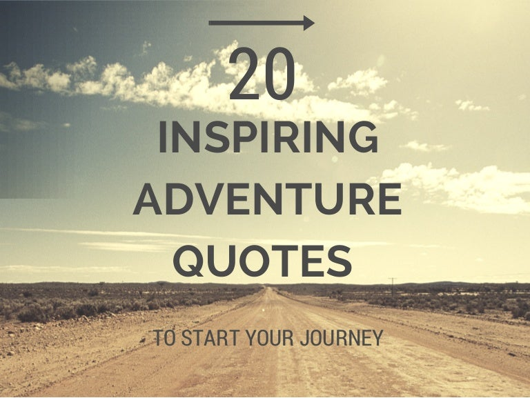 60 Inspiring Travel Quotes To Start Your Journey Gorgeous Journey Quotes