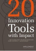20 Innovation Tools