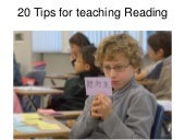 17 Strategies to teach reading in the Chinese language classroom