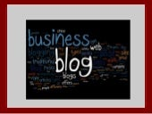 20 ways to spice up your business blog