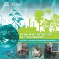 From Green Economies to Green Societies - by UNESCO