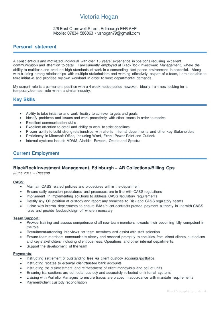 Awesome Edinburgh Accounting Resume Ideas - Best Resume Examples and ...