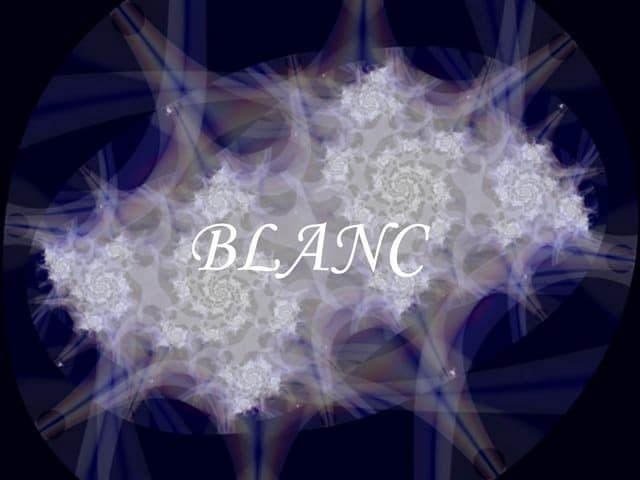 21 Blanc