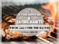 21 facts about food and eating habits
