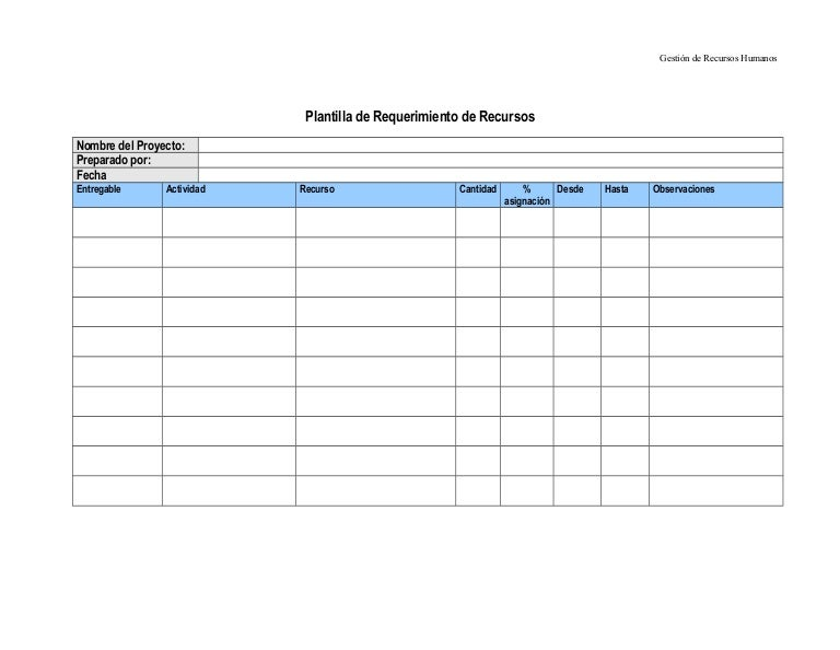 21 plantilla de requerimientos de recursos vv131113