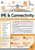 3rd International Conference IFE & Connectivity, 24 – 26 March 2015, Hamburg Airport, Germany
