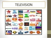 TELEVISION PPT