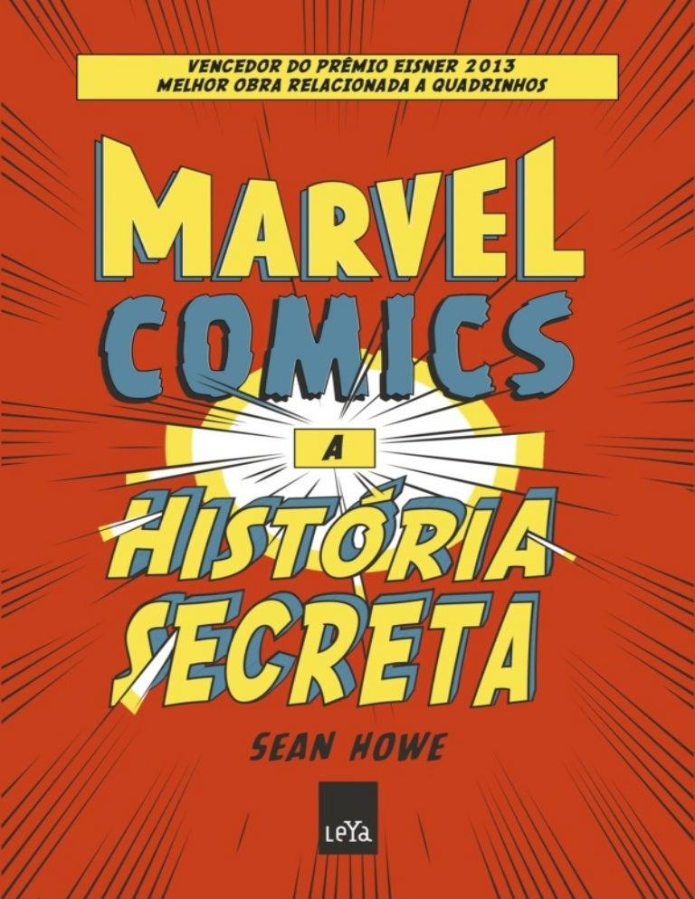 225350348 marvel-comics-a-historia-secr-sean-howe dec9c71772