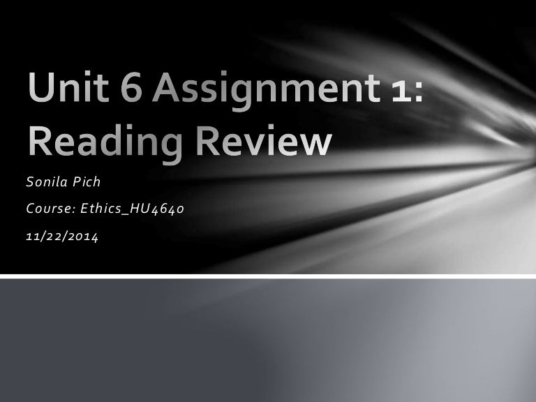 unit 1 assignment 1 Unit 1 - assignment 1 btec level 3 extended diploma in business unit 1 - assignment 1 p1, p2, p3, p4, m1 and d1 criteria achieved preview 2 out of 11 pages.