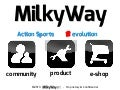 Jacopo Vigna - Milkyway Action Sport Revolution