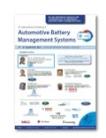 2nd International Conference Automotive Battery Management Systems
