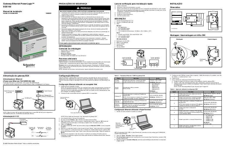 EGX100 MANUAL PDF
