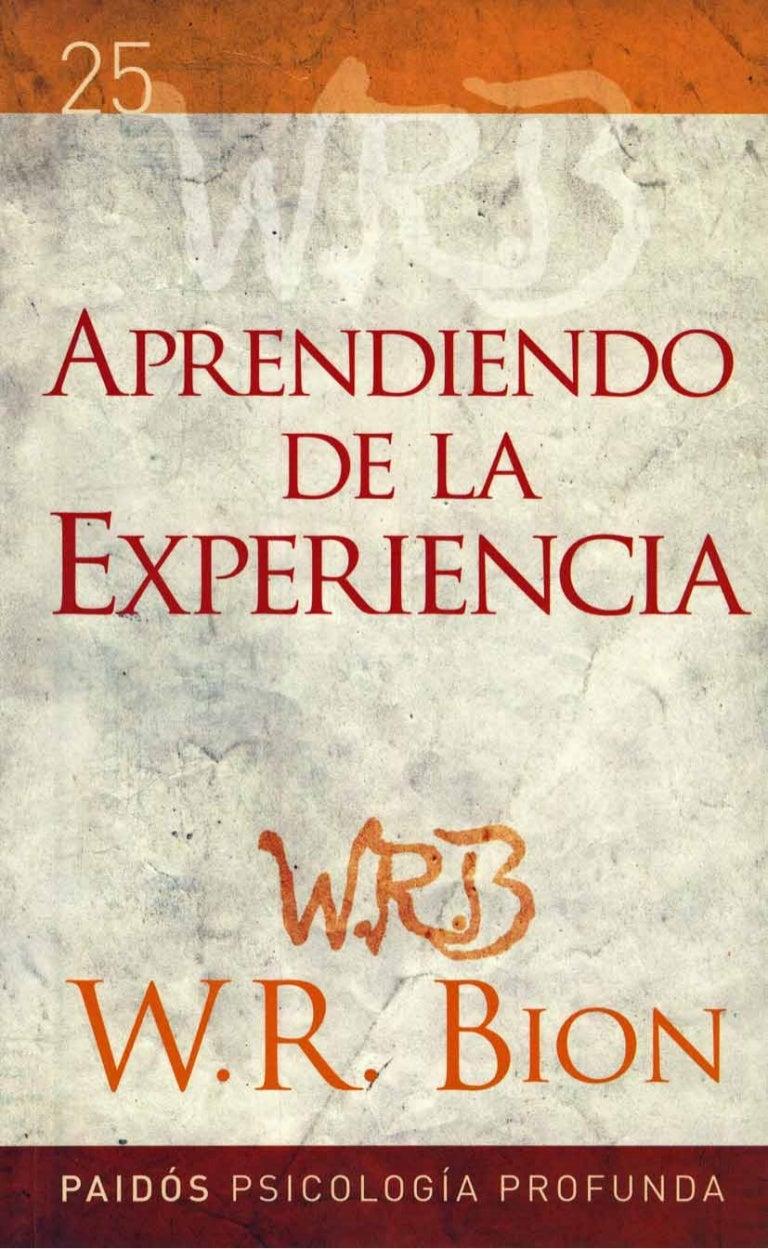 aprendiendo-de-la-experiencia-wilfred-bion