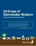 24 drops of stormwater wisdom