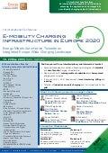 E-Mobility Charging Infrastructure Europe 2020, Energy meets Automotive: Towards an Integrated European-wide Charging Landscape