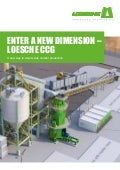 Enter a New Dimension - LOESCHE CCG Plant